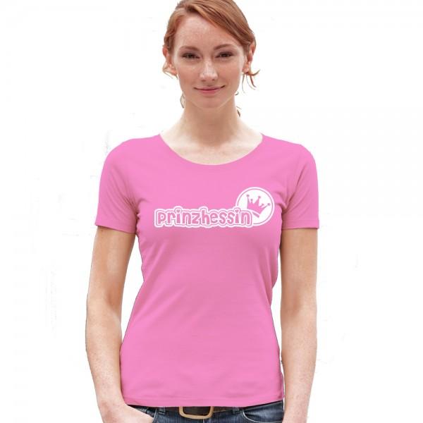 Prinzhessin - Frauen T-Shirt