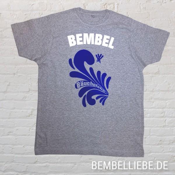 Bembel Bäuchelche Bembel Ranken Shirt TShirt Textil