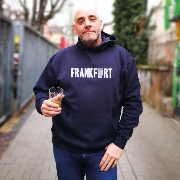 Hoodie - Frankfurt Männer