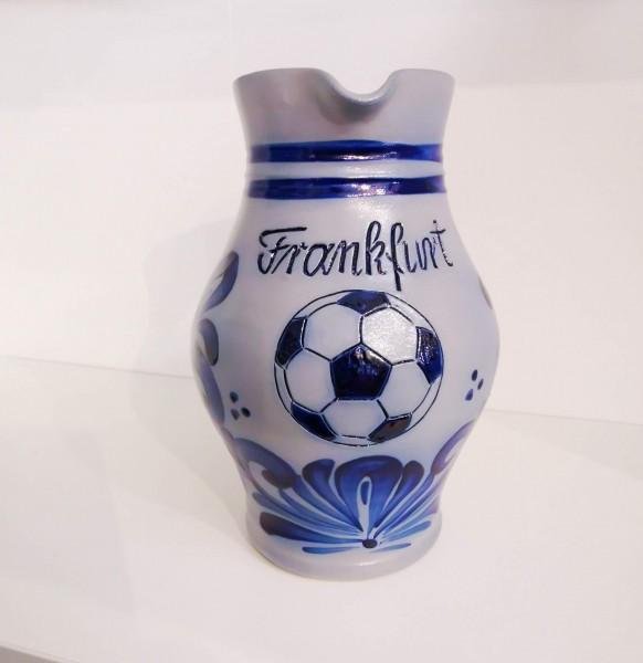 Bembel 1,0 Liter - Frankfurt Fußball